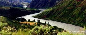 Photo by Tony Carlson - Eye of Idaho