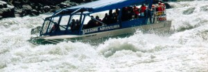 Hells Canyon Jet Boat Trips & Lodging