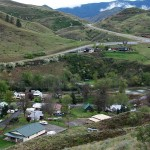 Central Idaho Community - White Bird