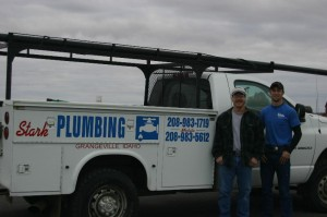 White Bird Idaho Plumbing Services