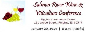 Viticulture Workshop – January 29, 2014