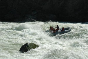 Hells Canyon Adventures Photo 2