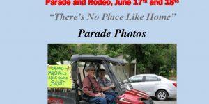White Bird Days 2016 Parade Photos
