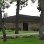 Historical Museum St. Gertrude's Cottonwood