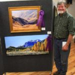 2017 SRAG Fall Art Show Winner