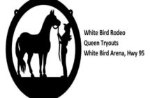 Rodeo Queen Tryouts